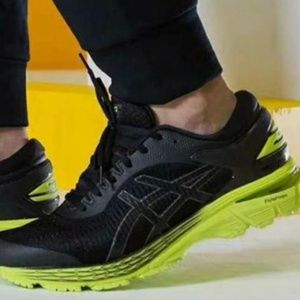 Asics Gel-Kayano 25 Men size 10.5 Running Shoes
